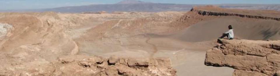 A Voz no Deserto